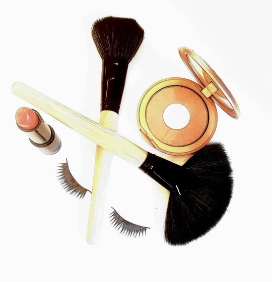 Coiffure Stipa - Maquillage - Givisiez